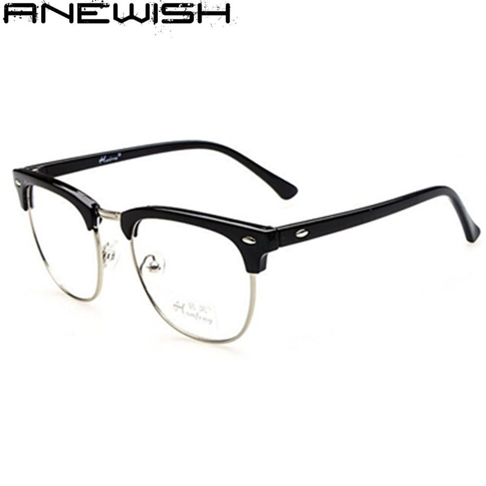 Compre Al Por Mayor Anewish Marco De La Marca Eyewear Marco De ...