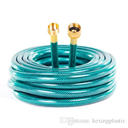 Delicieux 2018 Custom Made Pvc Garden Hose Plastic Tube Watering Tubing Pipe Micro  Drip Irrigation Pipe System Sprinkler Fittings Hose Reels For Garden From  ...