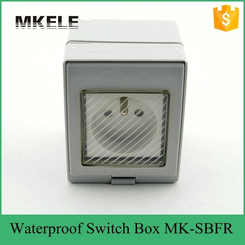 2018 Mk Sbfr Pvc Material Low Price Hot Sell Electrical Wall Switch ...