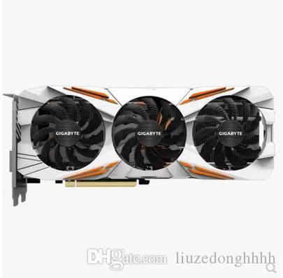 Gigabyte GTX1080Ti Gaming OC 11G Desktop 4K High-End-nicht-öffentlichen Version von VR-Spiel Grafiken