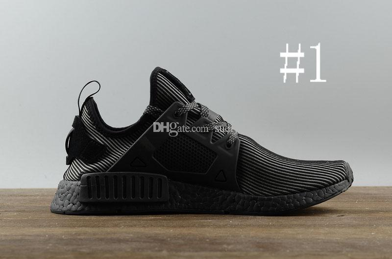 Cheap Adidas NMD XR1 Duck Camo BA7233 Dame Joggesko