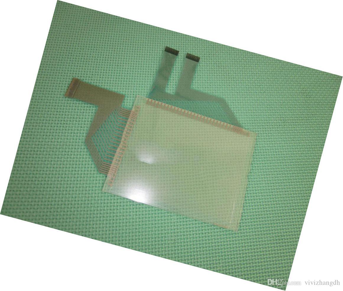 envío rápido nueva táctil cristal de la pantalla GP2401-TC41-24V