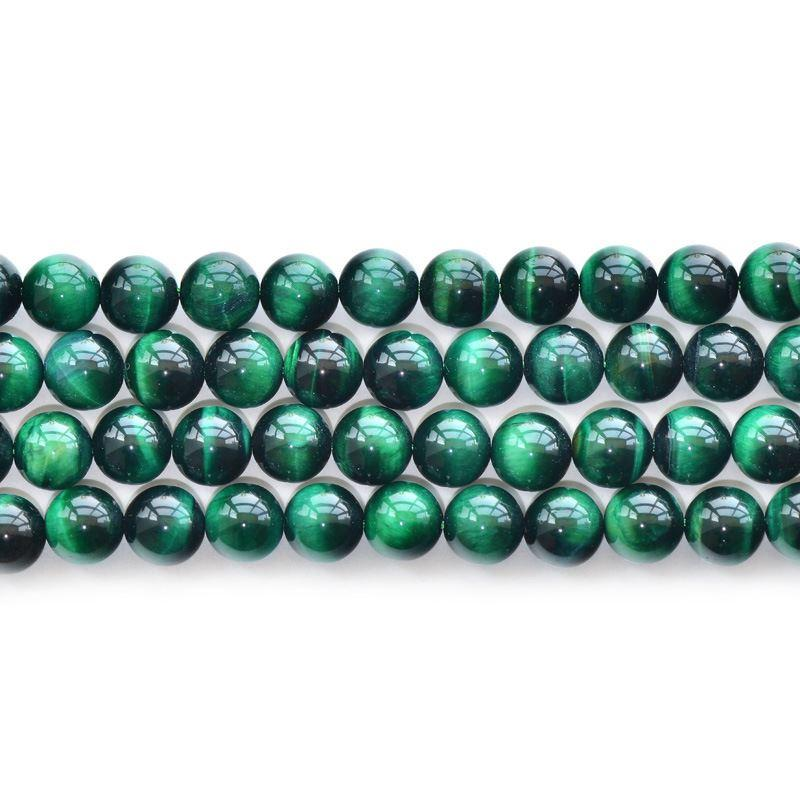 Beads & Jewelry Making Natural Matte Multi-colored Hematite 6mm Frosted Gems Stones Round Ball Loose Spacer Beads 15 5 Strands/ Pack