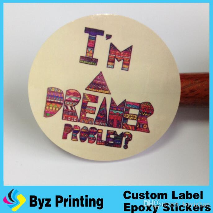 Custom Die Cut Sticker Lolgo Label Sticker Vinyl Label Printing - Custom die cut vinyl stickers printing