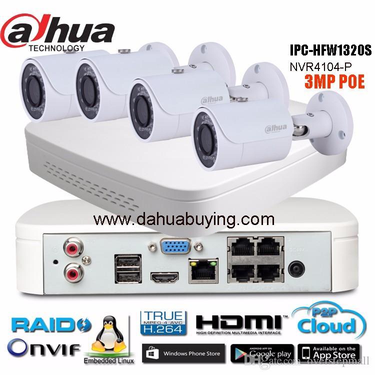 Dahua 4 Channel Dvr Pdf Free