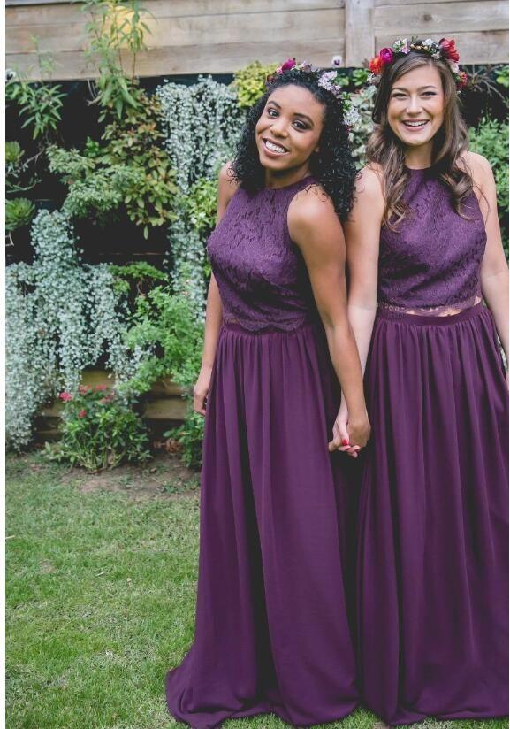 Vestidos para damas de honor baratos en mexico