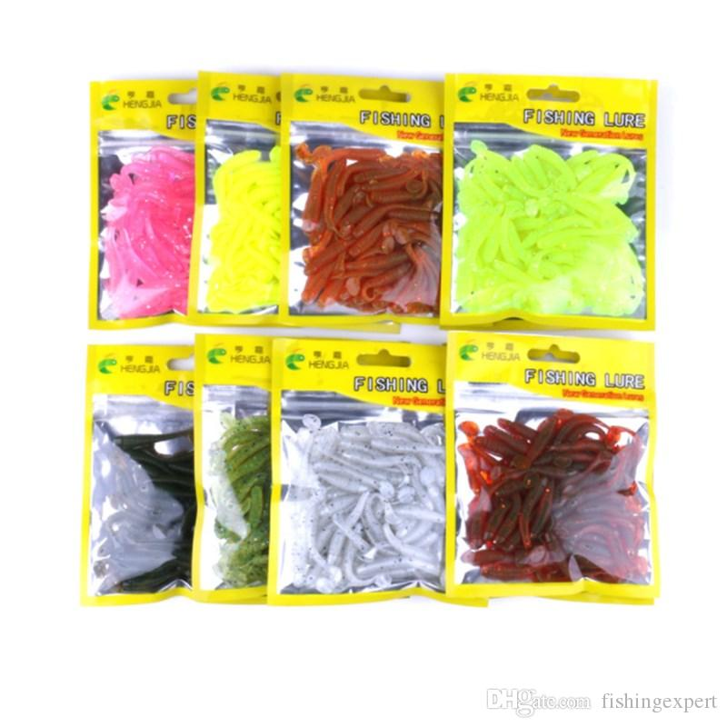 New Design Spiral T Tail fish Soft Bait 5cm 39g Artificial Lifelike Fishing Gear and Spinning Shad Lure for Saltwater
