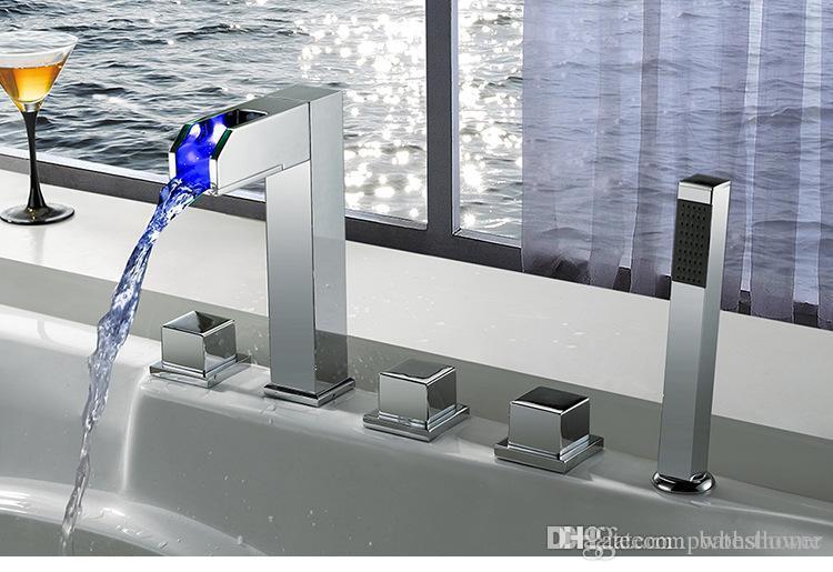 Rubinetto Vasca Da Bagno : Acquista albergo vasca da bagno rubinetti del bagno mixer