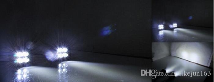 새로운 12w RGB 천사 눈 주도 작업 조명 4x4 4wd 트럭 ATV SUV 오프로드 워크 라이트