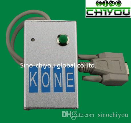 Free shipping by DHL Kone Elevator decoder test tool board unlimited times  UIO