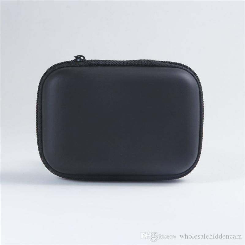 32 GB 1080p Mini Pulsante DVs Rilevamento del movimento Camcorder Pulsante Videocamera Registratore di sicurezza DVR Videocamera Nanny con 2 m Registrazione del cavo via cavo