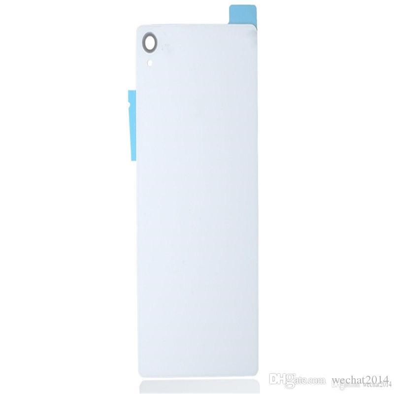 Full Battery Back Housing Cover for Sony Z L36h Z1 L39h Compact Z2 D6502 Mini Z3 D5803 Mini Z4 Z5 Premium