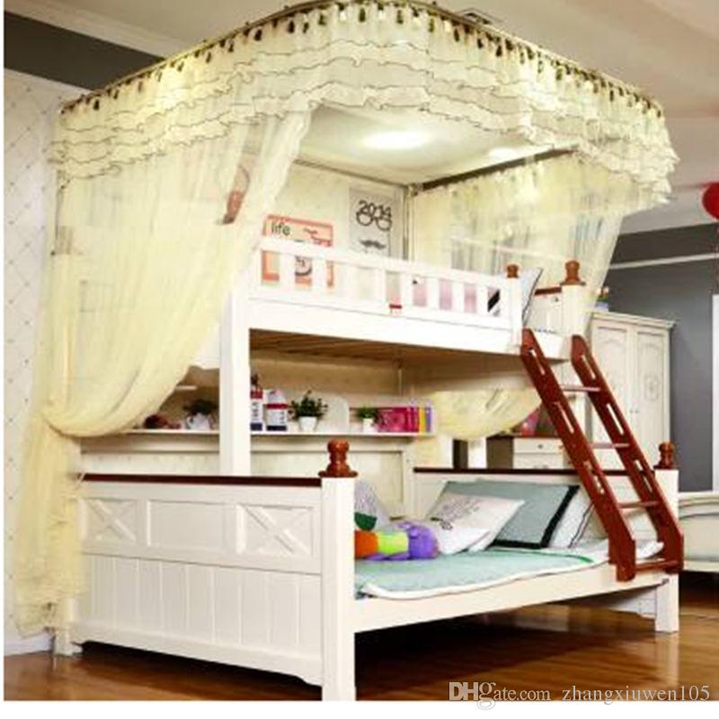 High And Low Lash Bed Nets Children Bunk Guide Scaling 1 2 Meters 35 M1 5 Upper Lower Interior Design Pictures