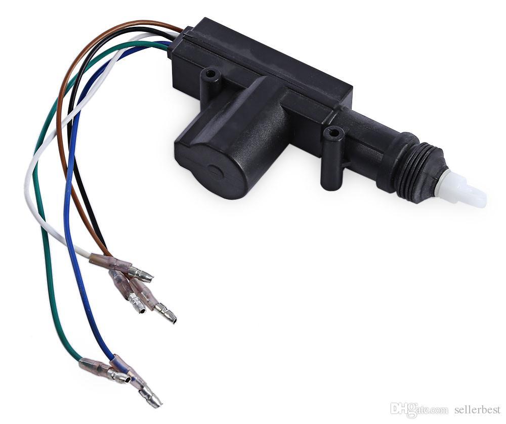 TLT - 4S - 111 - WT 12 в четыре привода двери автомобиля центральный замок Keyless Entry блокировка безопасности автомобиля инструмент Kit