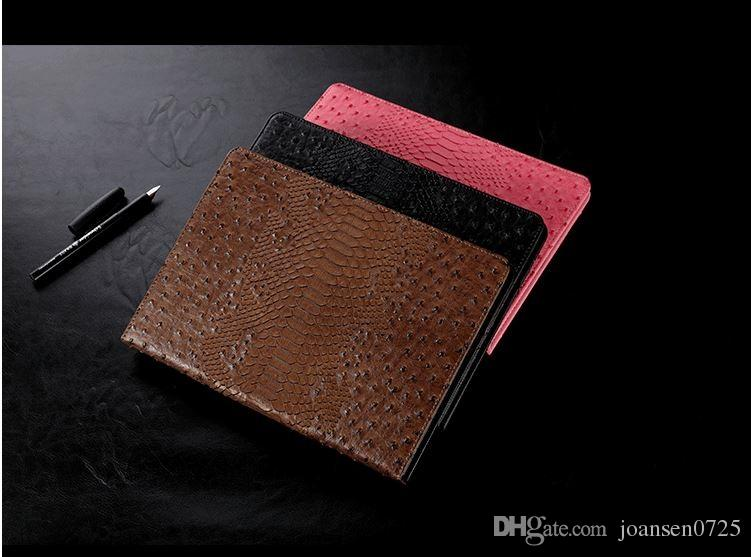 crocodile grain book style pad cases for ipad mini 2 3 4 ultra thincrocodile grain book style pad cases for ipad mini 2 3 4 ultra thin sim pu leather stand case 9 7 inch ipad pro air 2 folding cover hot sale tablet 10 case