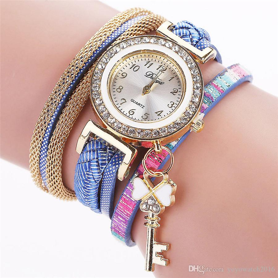 white gold bracelet watches image dial sunray watch guess ladies crystals chain champagne