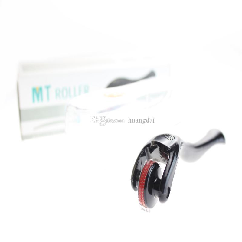 무료 배송 MT 눈 DERMA 롤러, MT 180 Microneedle Eye Dermaroller. Derma 롤링 시스템, 스킨 롤러