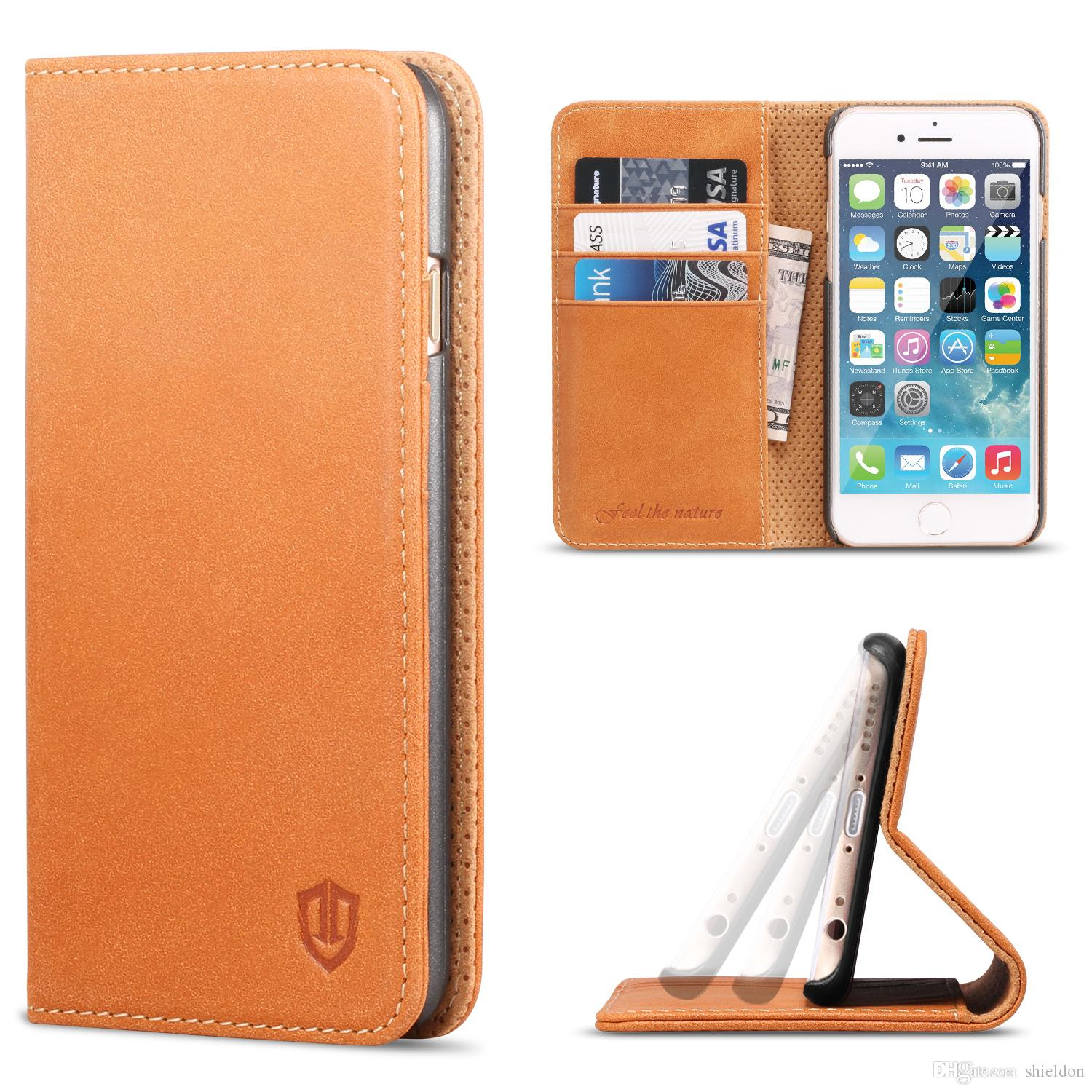 magnetic iphone 6 case slim