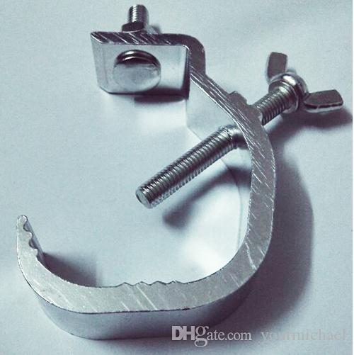 DJ Lighting Clamp Aluminum C-Clamp for sound and light equipments