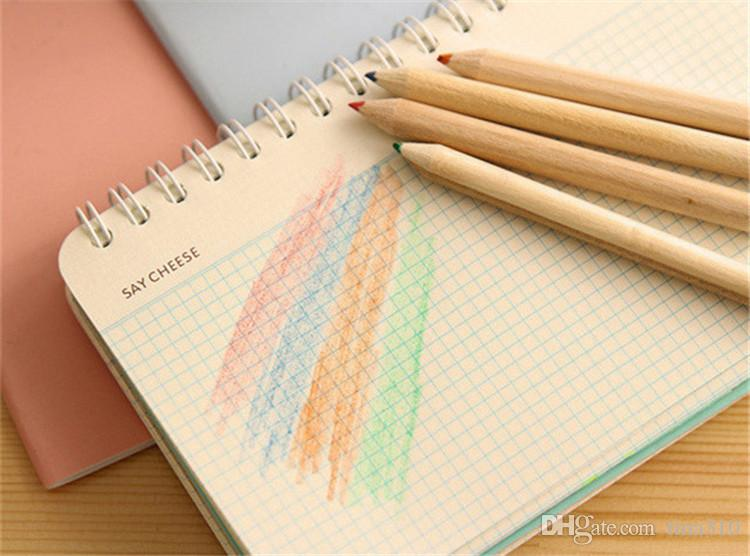 Secret Garden Coloring Pencils Enchanted Forest Painting Pens Colored Pencils Creative Writing Tools Colouring Pencils IB280