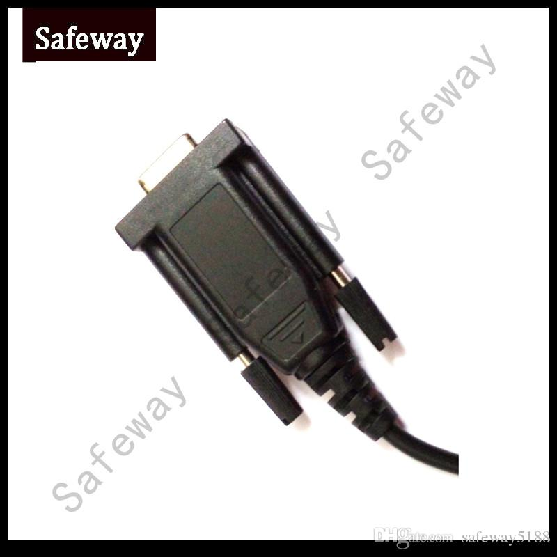 Two way radio RS232 Programming Cable for for MOTOROLA HT1000 MT2000 MTS2000 XTS3000
