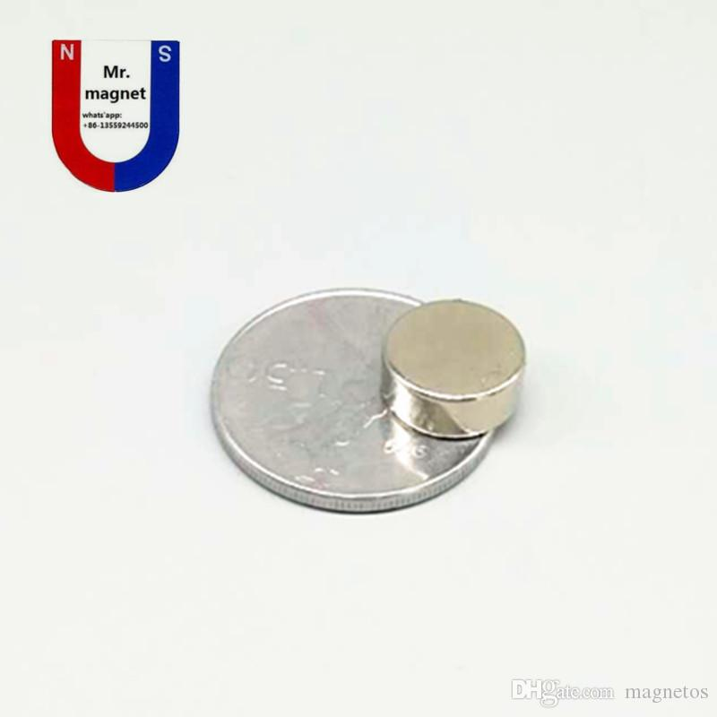 50pcs Hot sale Fridge magnet 12*5mm for artcraft D12x5mm rare earth magnet 12mmx5mm 12x5mm neodymium magnets 12*5 free shipping