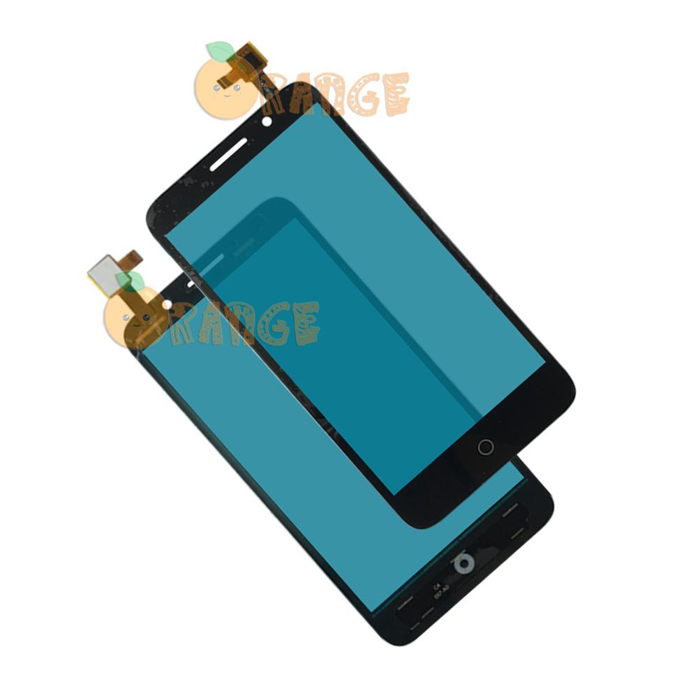 Wholesale- NEW Replacement For Alcatel One Touch Pop 3 5015 5015D 5015A  Touch Screen Digitizer Lens Glass Free Shipping