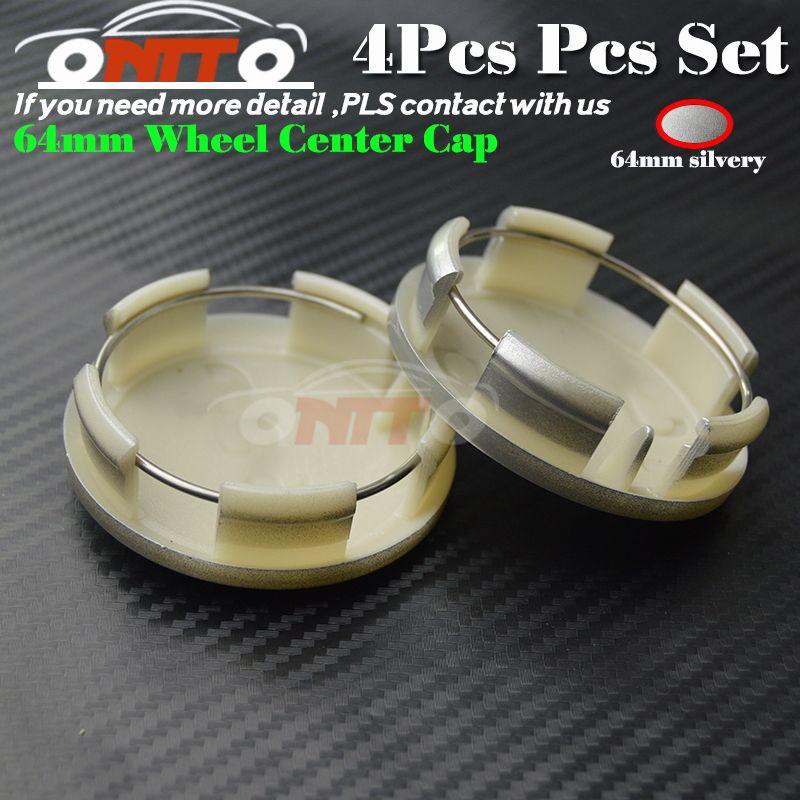2.52inch wheel center caps For Cherokee Grand Liberty Patriot Compass Wrangler Car wheel emblem sticker auto wheel logo caps