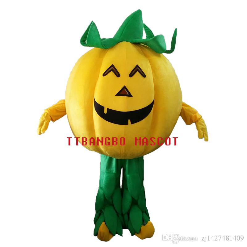 halloween pumpkin mascot costume sizeadult costumes halloween pumpkins show clothing festival party supplies infant costumes chicken costume from