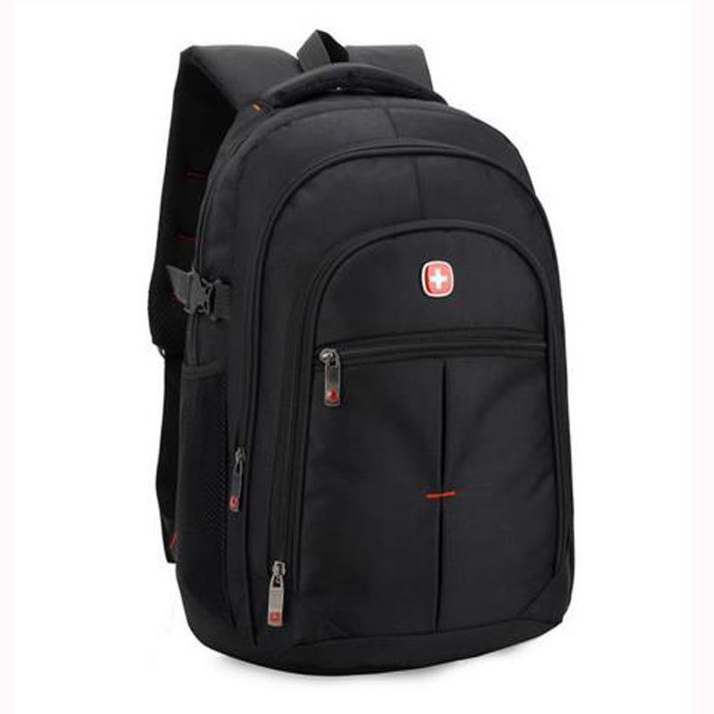wholesale brand swiss men laptop backpack computer back. Black Bedroom Furniture Sets. Home Design Ideas