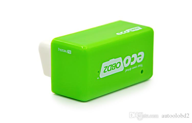 Factory Price Drive EcoOBD2 Economy Chip Tuning Box for BENZINE Cars NitroOBD2 Performance Chip Tuning Box in stock