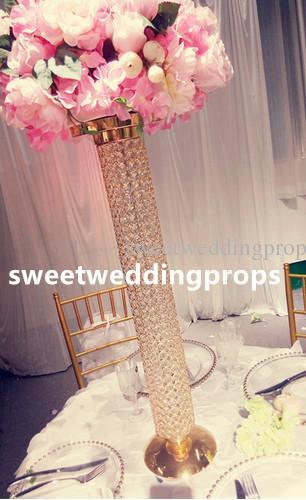 Новые горячие стойки расположения цветка украшения сбывания / стойки цветка венчания металла / стойка цветка для венчания