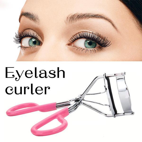 Wholesale Hot Sale Eyelash Curlers Make Up Voberry Eyelash Curler
