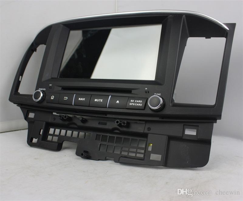 Reproductor de DVD para automóvil Android 5.1 de mapa gratuito para Mitsubishi Lancer con pantalla HD de 8 pulgadas, GPS, control del volante, Bluetooth, radio