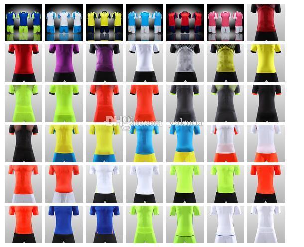 도매 맞춤형 축구 유니폼, 다른 축구 유니폼과 축구 짧은 스타일, 팀 유니폼 맞춤화 가능 탑스와상의