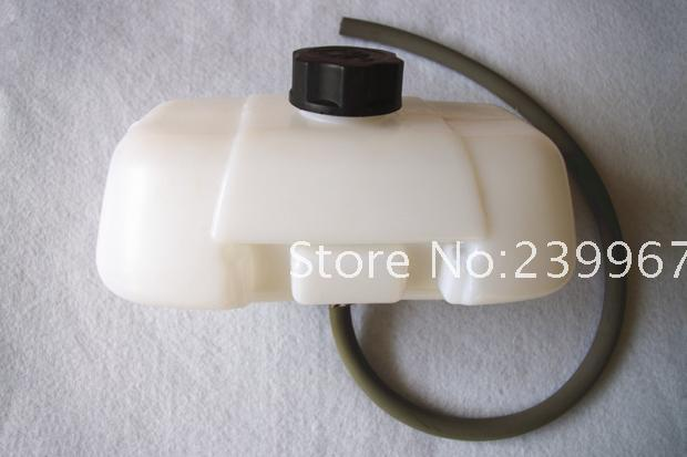 Fuel tank assembly float type fits 1E40F-5 40F-5 40-5 brush cutter grass trimmer