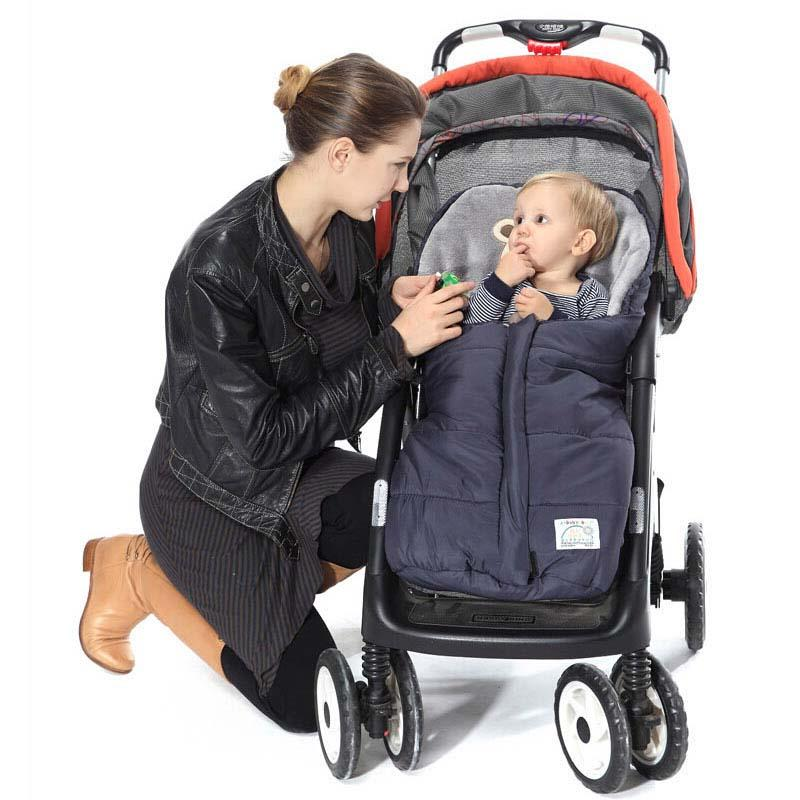 cdbe71dc2 Hot ! Baby Multifunctional Sleeping Bag Stroller Bag Blankets Autumn ...