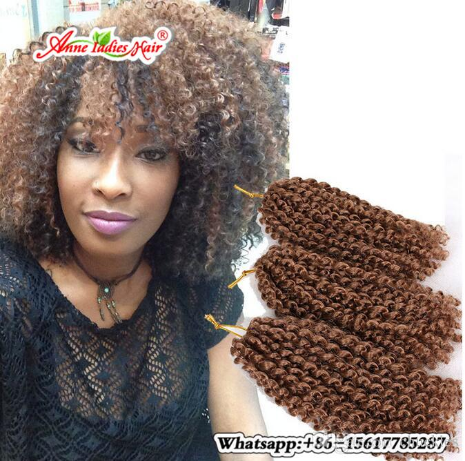 Cheap 5packs 8inch ombre synthetic hair extension malibob braids cheap 5packs 8inch ombre synthetic hair extension malibob braids freetress kinky curly crochet hair mali bob jet black high temperature fiber weave in hair pmusecretfo Choice Image