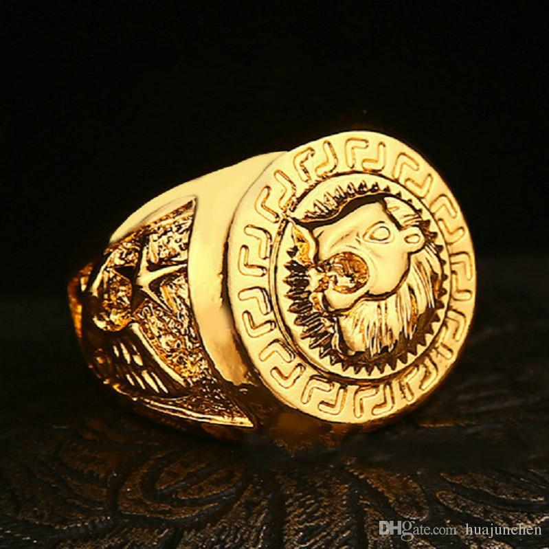 gold jeweler diamond chris lion rings da real ring watch mr head custom