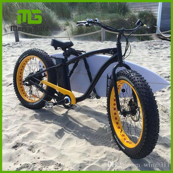 Hummer Bicycle Bicycle Modifications