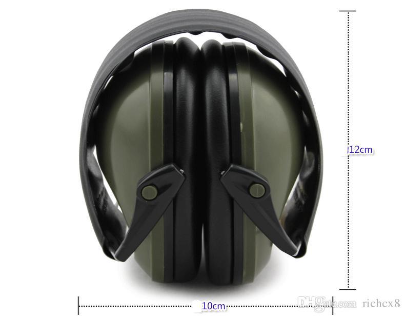 Портативный шумоизоляция шум обучения наушники затычки для ушей, чтобы помочь спать с наушниками авиационной промышленности