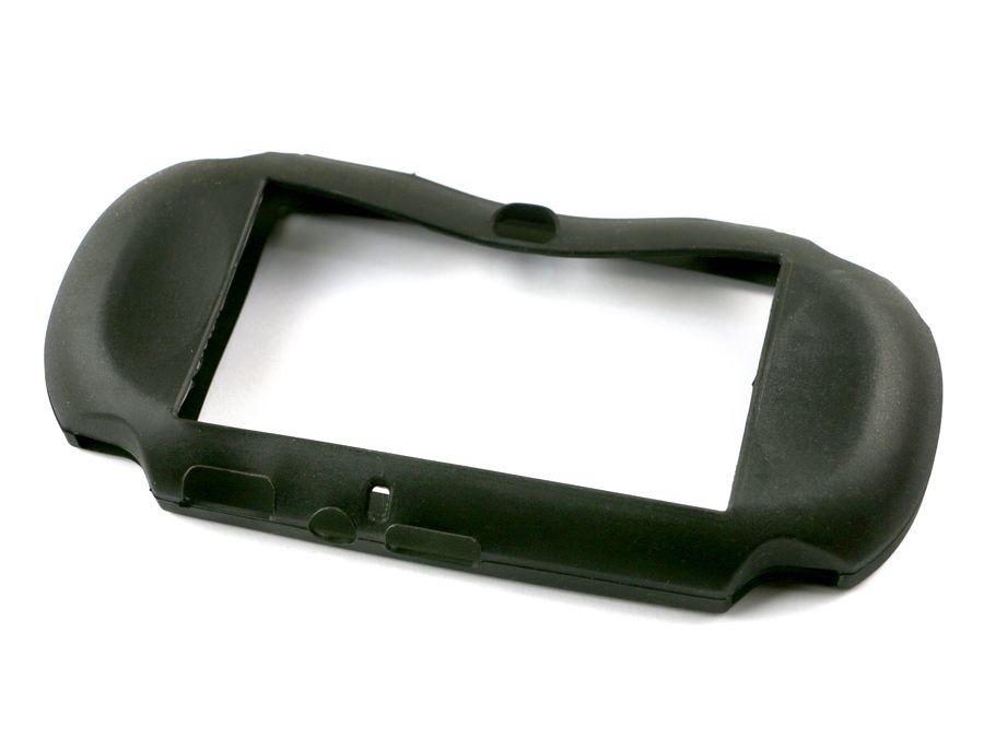 Funda protectora de silicona suave Funda protectora de piel dura para PSV 1000 PS Vita PSV1000 PSVita