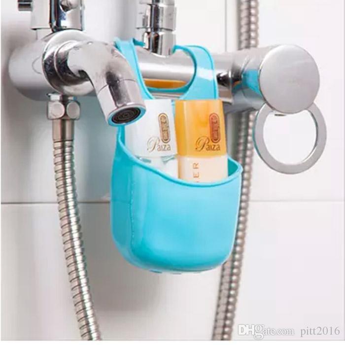 New Arrive Sponge storage rack basket wash cloth Toilet soap shelf Organizer kitchen gadgets Accessories Supplies Products