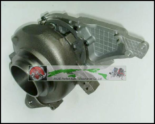 Turbo For Mercedes-PKW Sprinter I VAN 216CDI 316CDI 416CDI 2.7L 2004- 156HP OM647 GT2256V 736088 736088-5003S A6470900280 Turbocharger with gaskets (2)