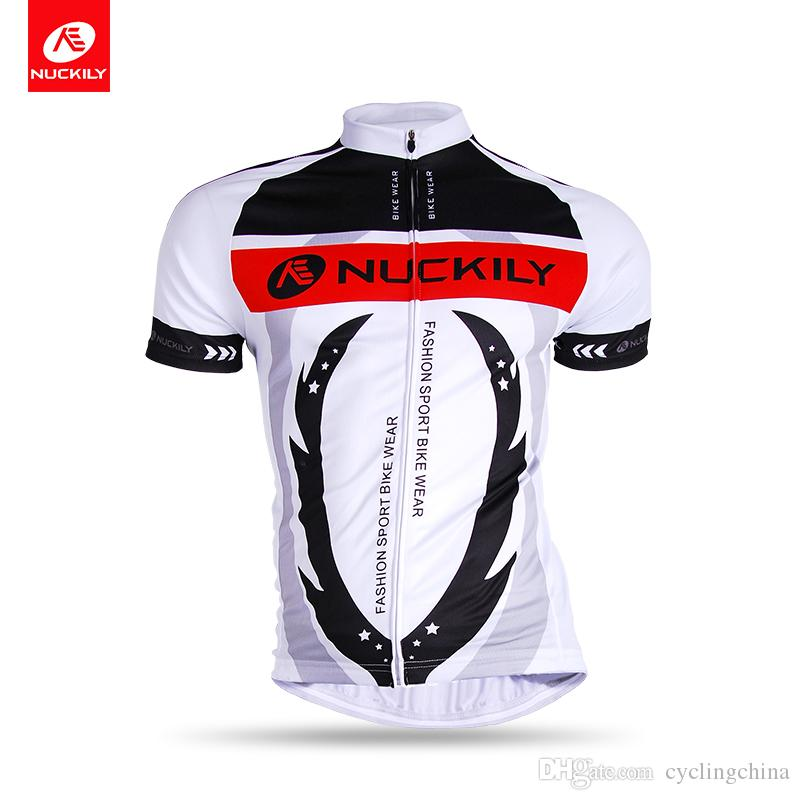 Nuckily Short Sleeve Cycling Wear With Summer Breathable Sublimation  Printing For Men AJ208 Cycle Shorts Cycling Jerseys Men From Cyclingchina 85961ceb8