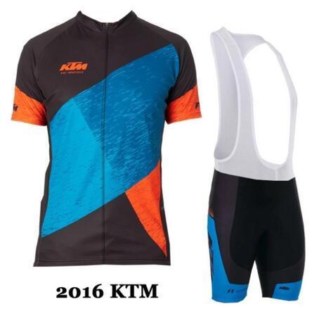 2d39fefe4 2017 Pro Team KTM Cycle Jersey Ropa Clismo Hombre Abbigliamento Ciclismo  Mountain Bike Maillot Ciclismo Mtb Cycling Clothing Cycle Jersey Cycle  Jersey Set ...