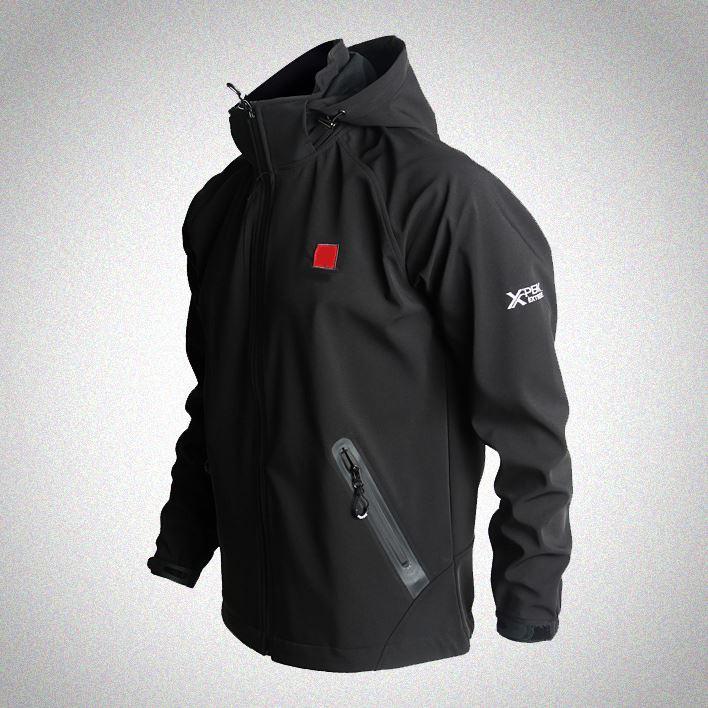 Kış Bahar 2017 Kamp Yürüyüş Ceketler açık rüzgar geçirmez nefes yumuşak kabuk Ceket Erkek Atletik Giyim Spor Ceket 5 Renk