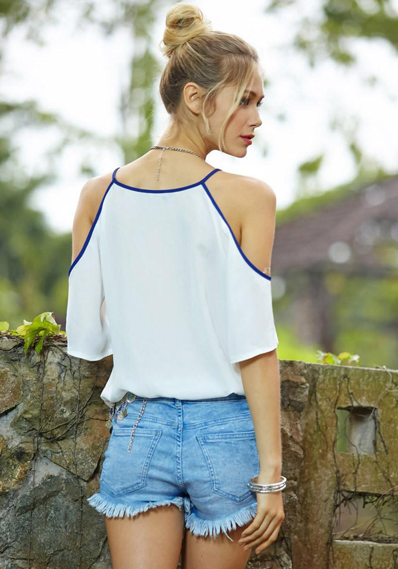 New Fashion Women's Summer Casual Off Shoulder Camis Top Casual Straped Tank Top Floral Print Striped Sleeveless T Shirt Plus Sizes YGW2068