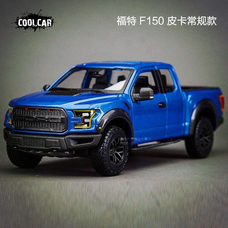 2017 124 Alloy Diecast Car Model Blue 2017 Ford F 150 Svt Raptor Truck 1/24 Scale Maisto Model Car Car Kids Toys From Love6love $61.94   Dhgate.Com & 2017 1:24 Alloy Diecast Car Model Blue 2017 Ford F 150 Svt Raptor ... markmcfarlin.com