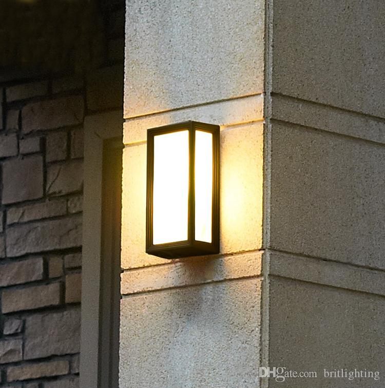 Wholesale Outdoor Wall Lamps in Outdoor Lighting - Buy Cheap ...